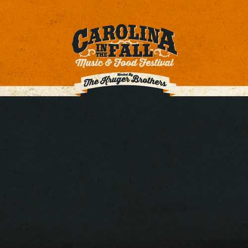 Next Carolina In The Fall Artist Announcement Coming June 1!